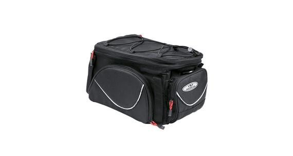 Norco Manitoba Gepäckträgertasche schwarz